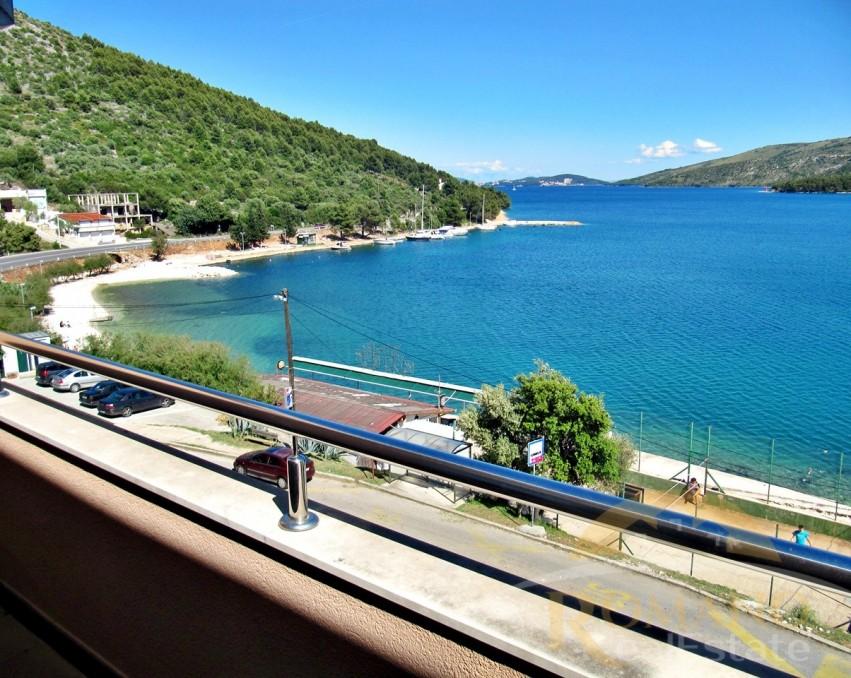 Apartment in Marina in der Nähe von Trogir