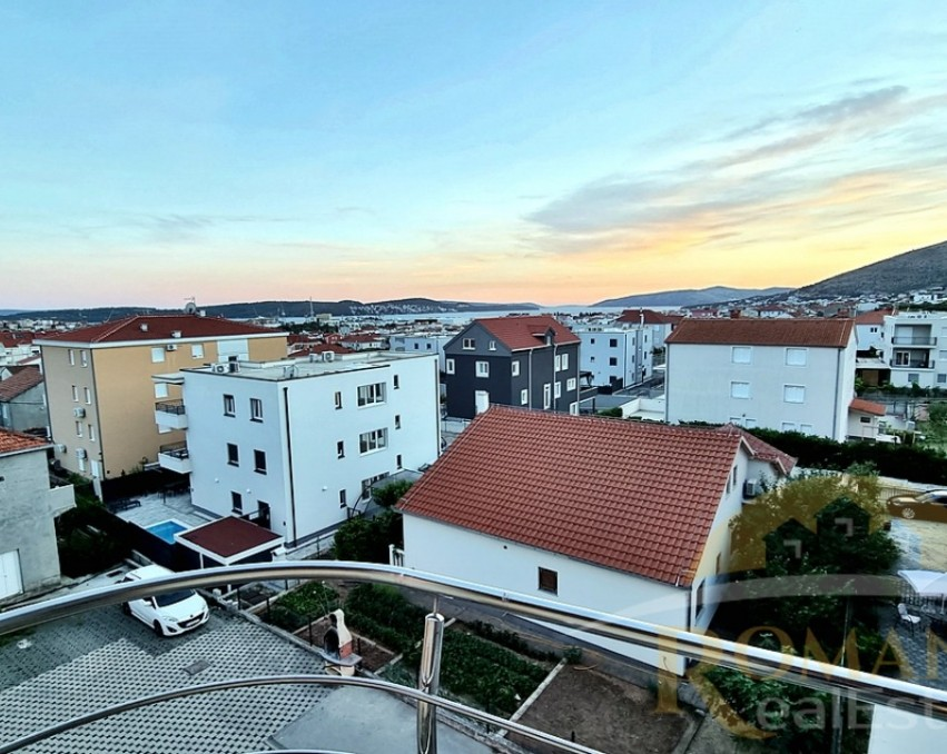 Apartment in the center of Trogir in a quiet location