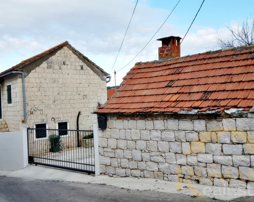 Stone House Ciovo | Okrug Gornji | For sale